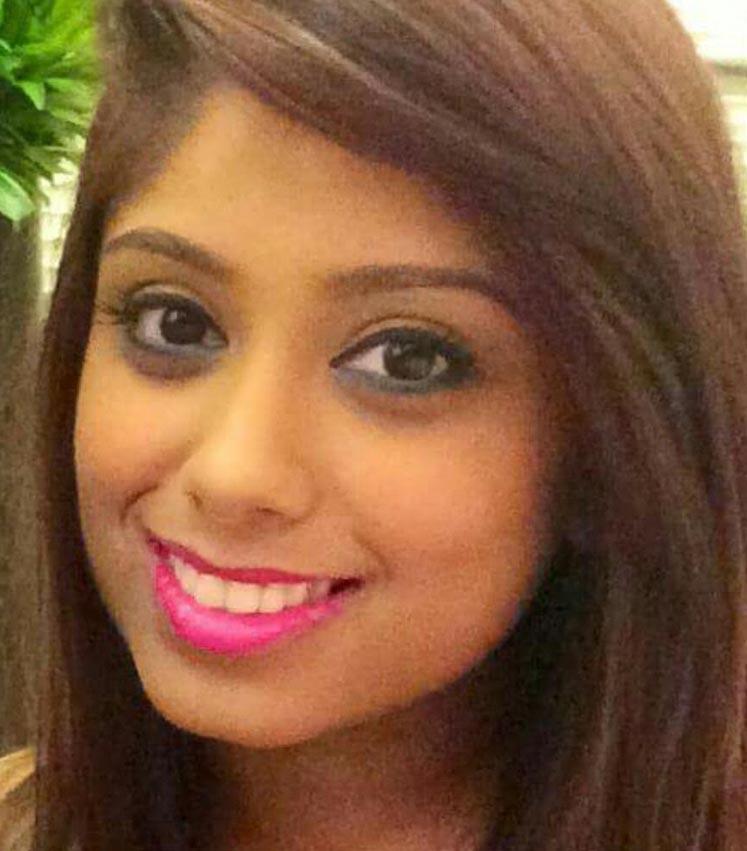 Dr Rishika Patel